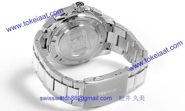 TAG タグ·ホイヤー時計コピー アクアレーサー クロノ CAJ2110.BA0872