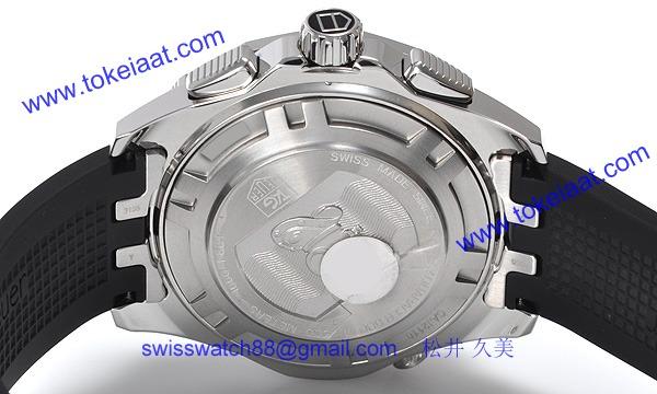 TAG タグ·ホイヤー時計コピー アクアレーサー クロノ CAJ2110.FT6023