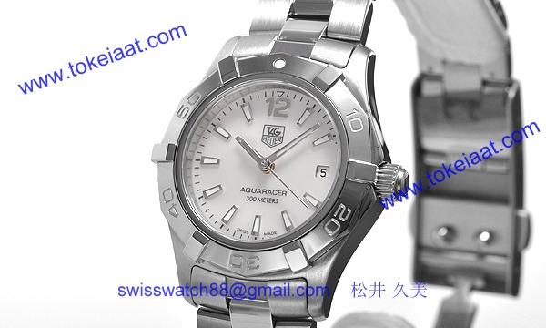 TAG タグ·ホイヤー時計コピー アクアレーサー WAF1414.BA0823
