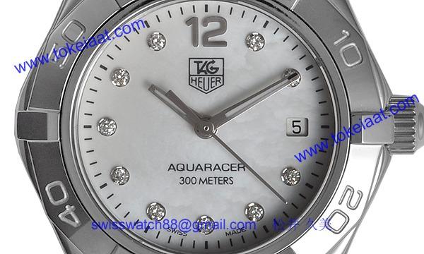 TAG タグ·ホイヤー時計コピー アクアレーサー WAF1415.BA0824
