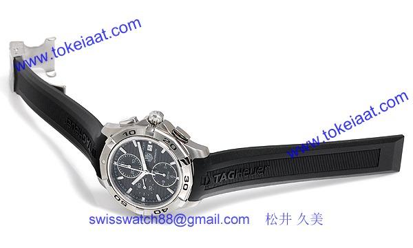 TAG タグ·ホイヤー時計コピー アクアレーサー クロノ キャリバー CAP2110.FT6028