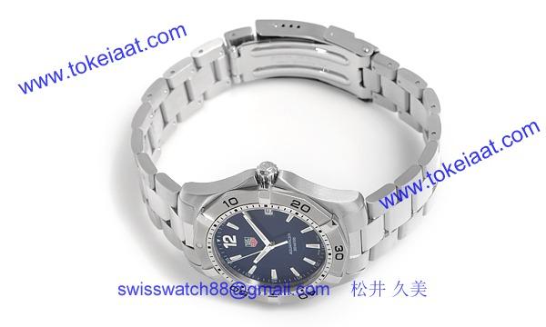TAG タグ·ホイヤー時計コピー アクアレーサー WAF1113.BA0801