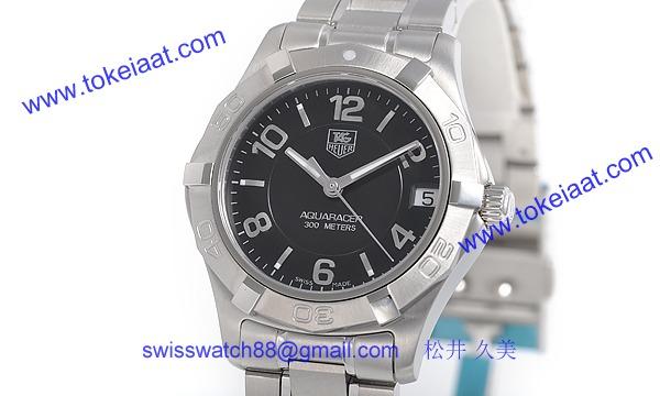 TAG タグ·ホイヤー時計コピー アクアレーサー WAF1310.BA0817