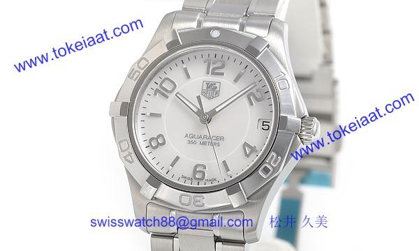 TAG タグ·ホイヤー時計コピー アクアレーサー WAF1311.BA0817