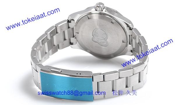 TAG タグ·ホイヤー時計コピー アクアレーサー WAP1111.BA0831