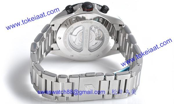 人気 タグ·ホイヤー腕時計偽物 RSレーシングスティール&Ti2 CAV511C.BA0904
