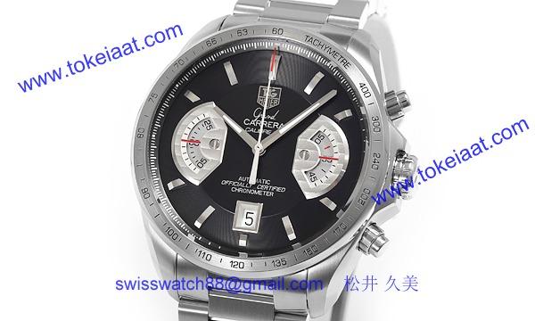 人気 タグ·ホイヤー腕時計偽物 グランドカレラ クロノ キャリバー CAV511A BA0902